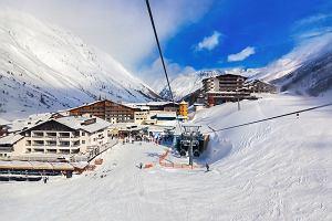 Austria narty: Zaplanuj narciarski wypad do Tyrolu [O�RODKI, NOCLEGI, KUCHNIA]