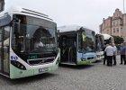 Ciche i klimatyzowane autobusy wyjecha�y ju� na drogi
