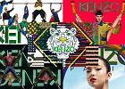 Najnowsza kolekcja Kenzo na jesie� 2013. Ekscentryczna?