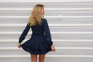 84abfd2e6c Zapowiedź nowej kolekcji sukienek Sugarfree