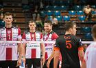Asseco Resovia pokonała Jastrzębski Węgiel 3:2 w meczu pokazowym przed nowym sezonem
