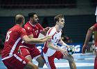 Polscy piłkarze ręczni pewnie pokonali Bahrajn w Ergo Arenie
