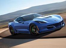Elektryczne Corvette zadebiutuje na targach CES