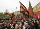 Rosyjski lud ��da krwi. Chce, by Putin zaatakowa� Ukrain�