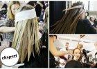 Zabieg keratynowy na włosy - może je wyprostować, ale czy może też zakręcić? Ekspert odpowiada