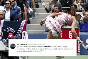 """Australian Open. Agnieszka Radwańska awansowała do kolejnej rundy. """"Tyle osób narzekało na Agnieszkę, a ona zrobiła swoje"""""""