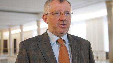 Marek Siwiec.