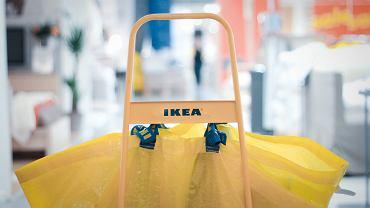 Ikea wycofuje plastik ze sklepów