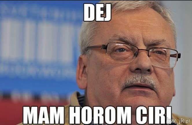Andrzej Sapkowski - memy