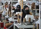 Syryjscy uchodźcy wykorzystywani w tureckich fabrykach odzieży