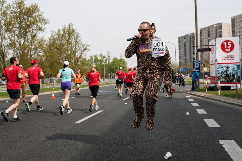 OWM 2015 nie tylko dla biegaczy: Operacja Maraton!