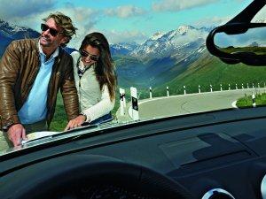 Grand Tour of Switzerland. Pasjonująca podróż i różnorodność turystycznych doznań gwarantowane