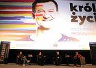 """Festiwal Filmowy w Gdyni. """"Król życia"""" zarazi cię optymizmem"""