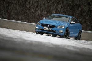 Volvo S60 T6 AWD - Test   Niespokojny duch