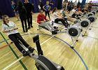 600 wio�larzy walczy�o w uniwersyteckim centrum sportu [ZDJ�CIA]