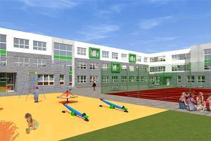 Kto zaprojektuje i zbuduje nową szkołę na Warszewie? Zgłosiła się tylko jedna firma