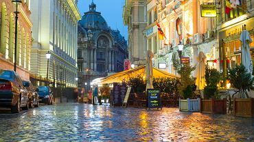 Bukareszt, Stare Miasto