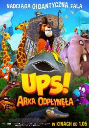 Ups! Arka Odp�yn�a  2D - baza_filmow