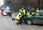 Sprawca wypadku pod Chełmnem nie odpowie jak dorosły