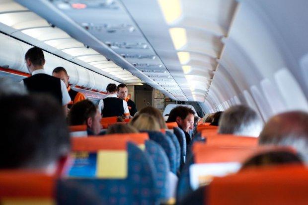 Jak przeżyć katastrofę lotniczą?