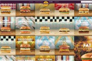 Skomponuj swojego ulubionego burgera w McDonaldzie i od razu go zjedz. Znowu tylko w USA