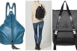 Plecaki damskie - przegląd hitowych fasonów