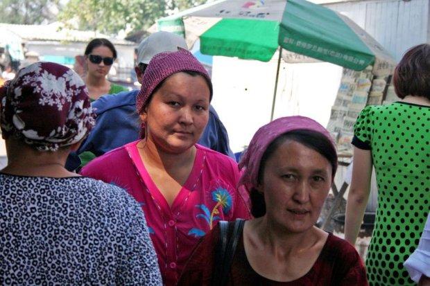 W postsowieckim Kirgistanie ucz� si� seksu. W szkole dla doros�ych