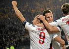 Eliminacje Mistrzostw Europy 2016. Polska - Irlandia. 11 pa�dziernika, szcz�liwa data