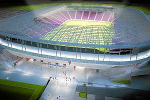 Prezydent powołał spółkę do przebudowy stadionu Pogoni. Wkrótce ma mieć prezesa. A kiedy rozpoczęcie prac?