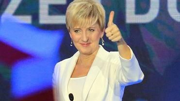 Agata Kornhauser-Duda ma styl idealnej pierwszej damy? Kto� jej dobrze doradza