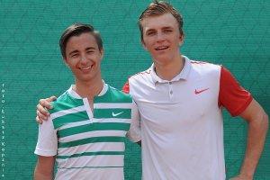 Tenisista Returnu w finale debla na Kubie