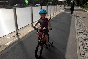 Nieletni w wypadkach drogowych | Jak chroni� dzieci?
