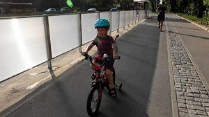 Nieletni w wypadkach drogowych   Jak chronić dzieci?