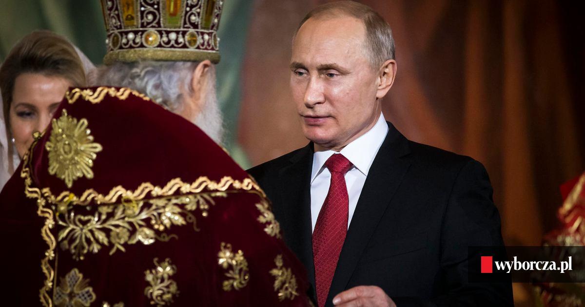 'Wyborcza' i 'La Stampa' ujawniają: Putin ma zostać w Asyżu uhonorowany nagrodą za wysiłki na rzecz pokoju