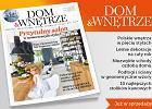 """Nowe wydanie """"Dom&Wnętrze"""" z bezpłatną wejściówką na Łódź Design Festival"""