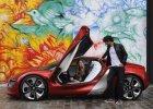 Pomysły znad Sekwany | Koncepty Renault