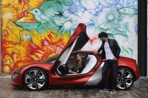 Pomys�y znad Sekwany | Koncepty Renault