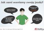 Raport | Jak jeżdżą Polacy? Jesteśmy bezkrytyczni