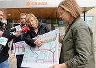 Wschodnia obwodnica Warszawy. Aktywiści twierdzą, że ktoś mógł zarobić na zmianie przebiegu ekspresówki