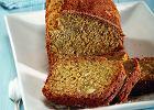 Chleb kukurydziany z pestkami dyni - Zdjęcia