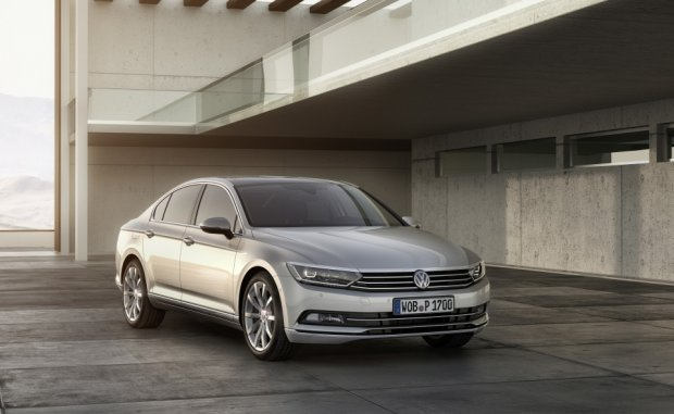 Car Of The Year 2015 | Volkswagen Passat | Pewne zwyci�stwo