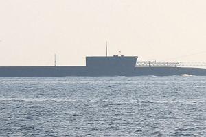 Rosja: po awarii rakiety balistycznej Bu�awa wstrzymano testy strategicznych okr�t�w podwodnych nowej generacji