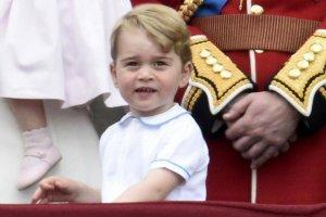 Ksi��� George