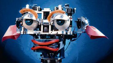 Robot 'Kismet'