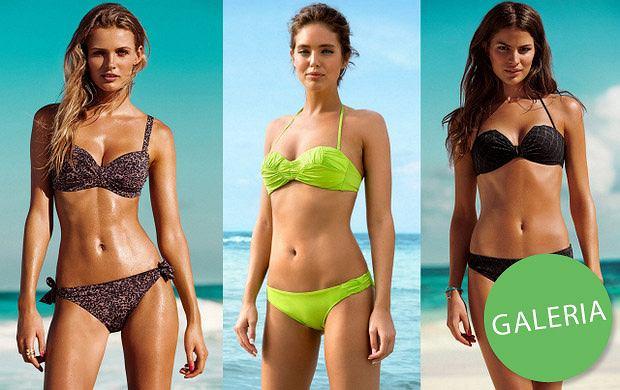 Plażowy lookbook H&M na lato 2013
