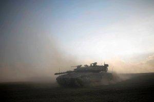 Izrael dementuje informacj� o uprowadzeniu swojego �o�nierza przez Hamas
