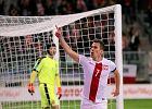 Mecz Polska - Czechy 3:1. Pewne zwycięstwo biało-czerwonych