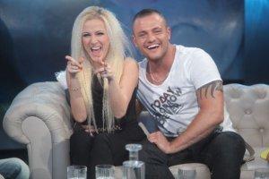 Trybson i Eliza u Kuby: Nie lubi� polskich imion, nazwiemy je... Dostan� w�asne reality show?