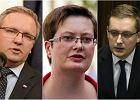 Politycy u Olejnik o pornografii w teatrze i spaleniu kuk�y �yda. Winnicki: Mogli spali� Junckera albo Schulza