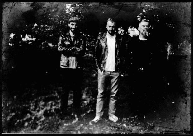 Waglewski Fisz Emade: Bartek, Piotrek i Wojciech Waglewscy